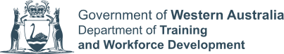 Government of Western Australia, Department of Training and Workforce Development